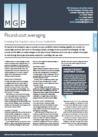 Pound Cost Averaging - May 2016