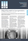Safeguarding Wealth for Future Generations - March 2017