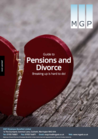 Pensions & Divorce - January 2018