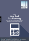 Year End Tax Planning - January 2018