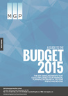 A Guide to .........The Budget 2015