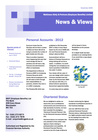 News & Views - November 2008